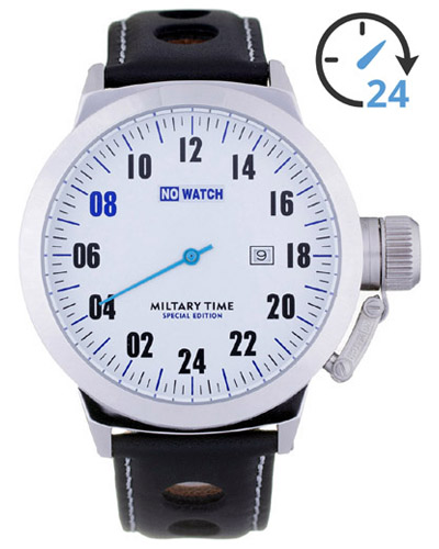 No-Watch 24 Hours ML1-11311