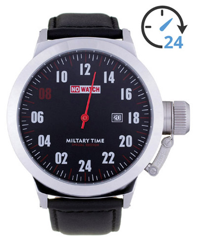 No-Watch 24 Hours ML1-11321