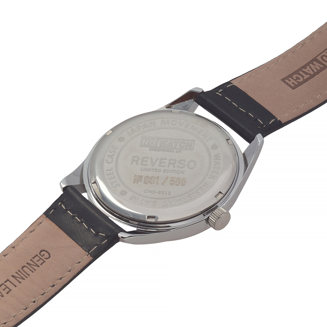 No-Watch Reverso CM1-3212