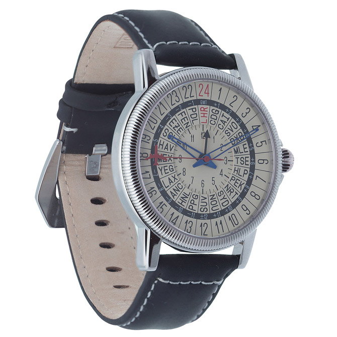 No-Watch Traveler CL1-1111